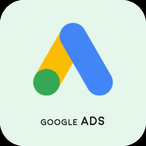راه اندازی گوگل ادز با تگ منیجر