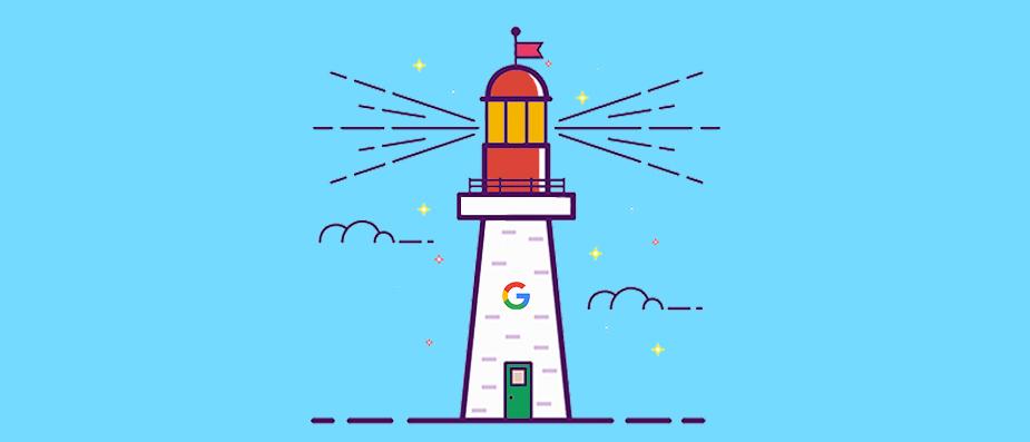 Google Lighthouse چیست؟ راهنمای کامل از صفر تا ۱۰۰