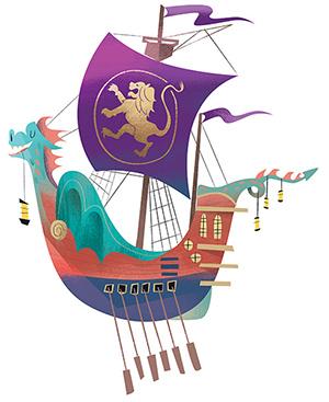 دزد دریایی