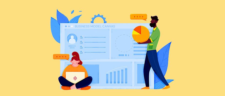 بیزینس مدل چیست؟ چگونه یک بوم مدل کسب و کار طراحی کنیم؟