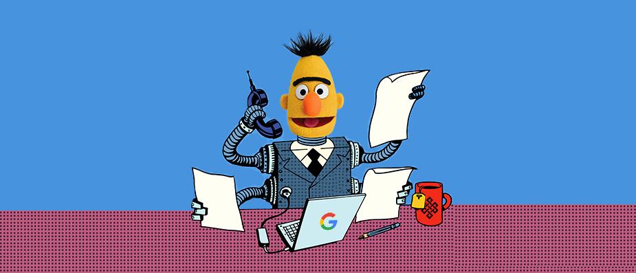 BERT: بهروز رسانی جدید گوگل برای فهمیدن زبان آدمیزاد