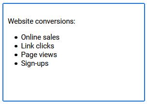 راه اندازی نرخ تبدیل وب سایت