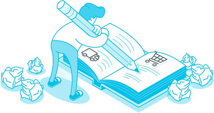 نوشتن متن تبلیغ در گوگل