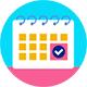 تقویم محتوا؛ برای ساخت یک تقویم خوب، آستین بالا بزنید!