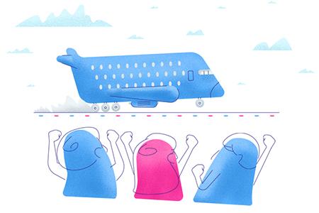 صفحه فرود در گوگل ادز