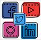 بازاریابی شبکههای اجتماعی؛ از همه ظرفیتها استفاده کنید!