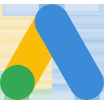 لوگوی گوگل ادز