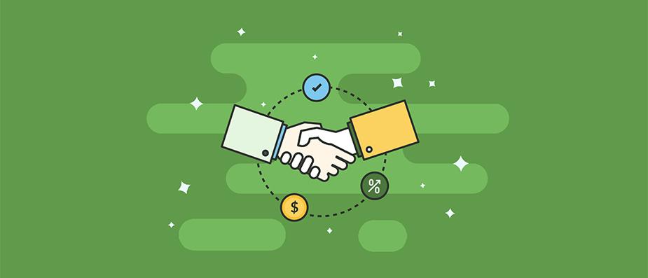 افیلیت مارکتینگ (Affiliate Marketing) چیست و چطور کار میکند؟