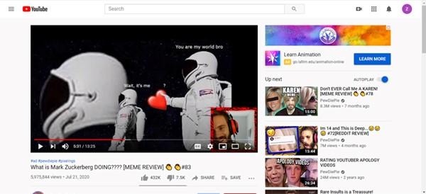 ویدیوهای خنده دار