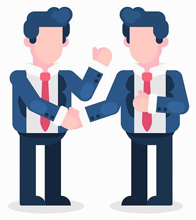 اصول و فنون مذاکره - مذاکره چیست