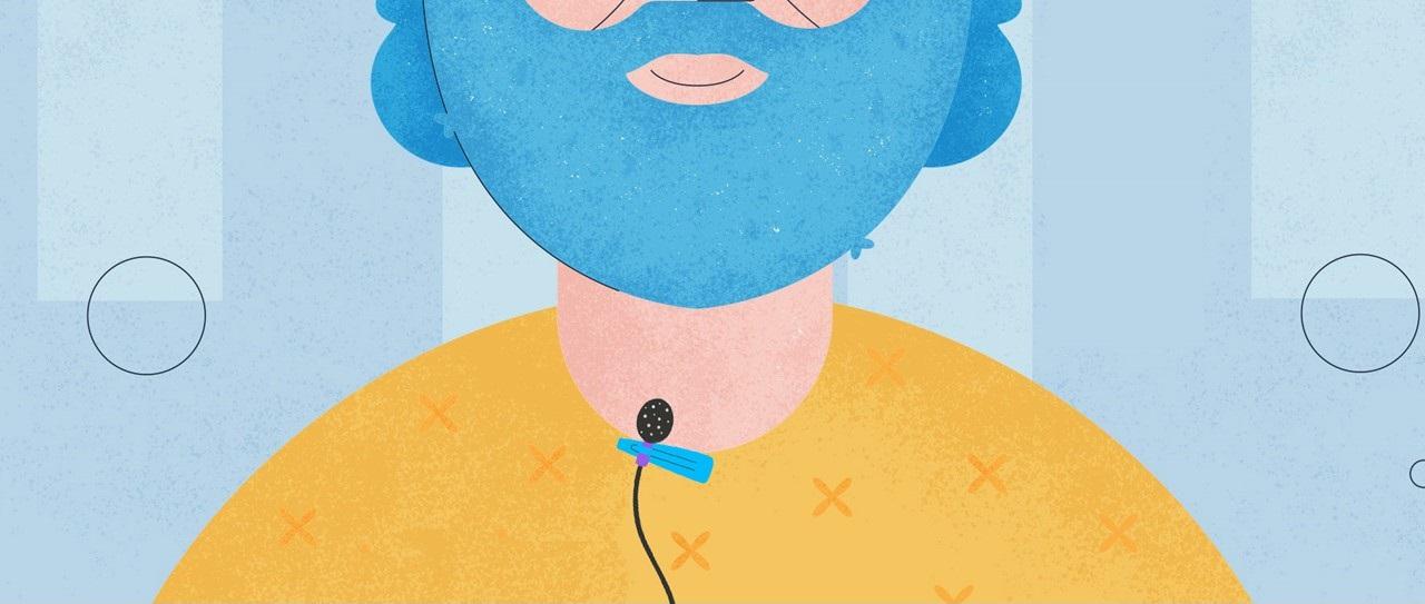 نقد و بررسی بهترین میکروفون برای تولید محتوا   Boya M1