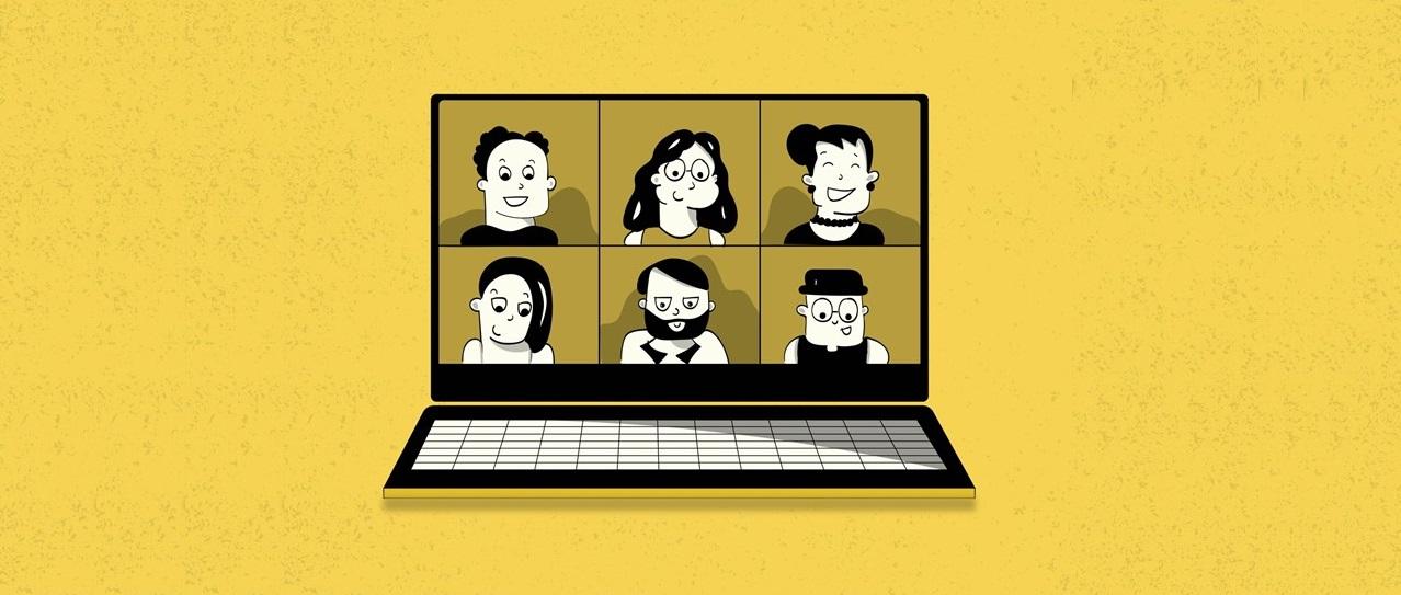 11 نرمافزار رایگان برای برگزاری جلسات آنلاین که حتماً باید از آنها استفاده کنید